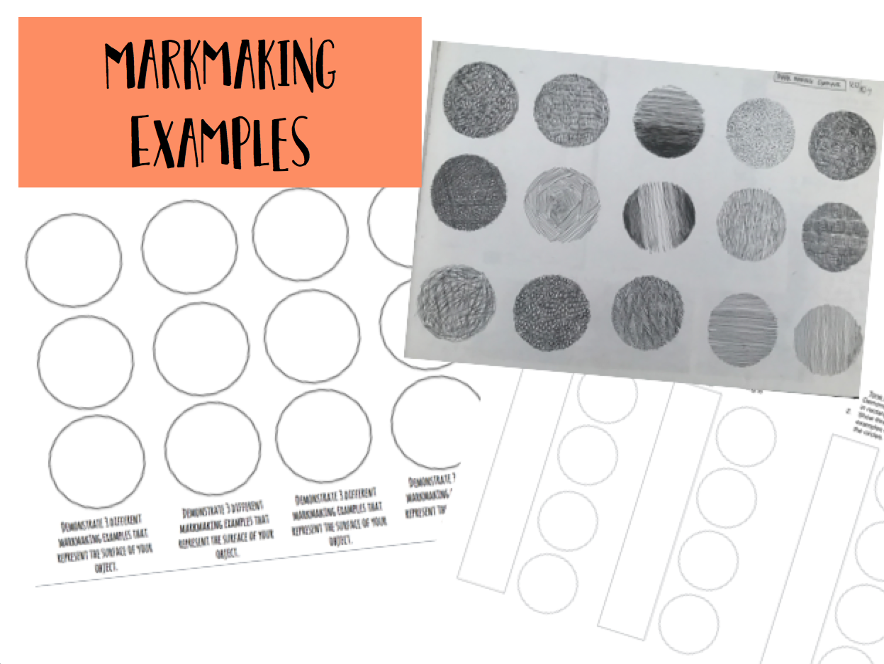 Markmaking Resources