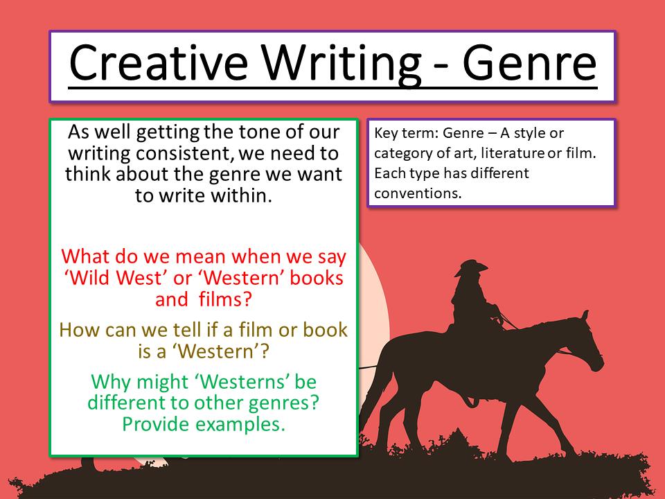 Short Stories Genre