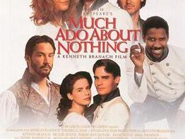 Much Ado About Nothing - Treatment of Hero