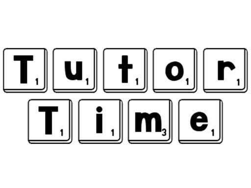 Tutor Time Bundle 2