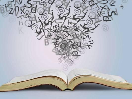 English language paper 1, Question 2, language analysis