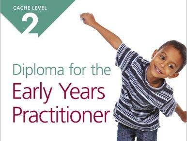 FULL Unit 8: Promote Play: CACHE Level 2 Diploma for the early years practitioner (New 2019 Qual)
