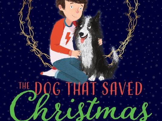 The Dog That Saved Christmas LKS2