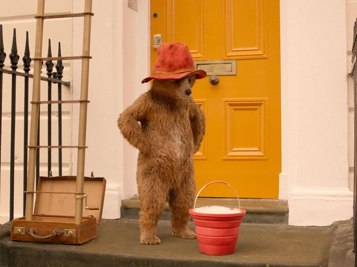 Paddington 2 Acts of Kindness Viewing Guide