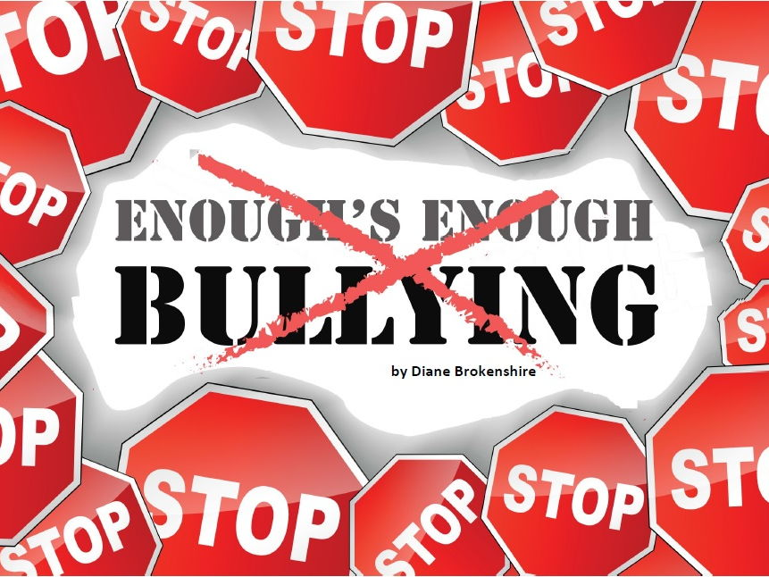 Enough's Enough Anti-Bullying Discussions