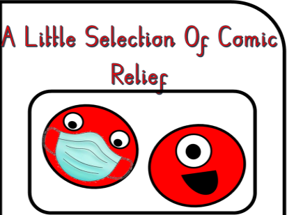 Red Nose Day /Comic Relief Day Resources