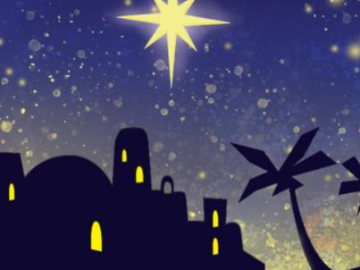 Christmas Nativity Poem (Year of Covid)