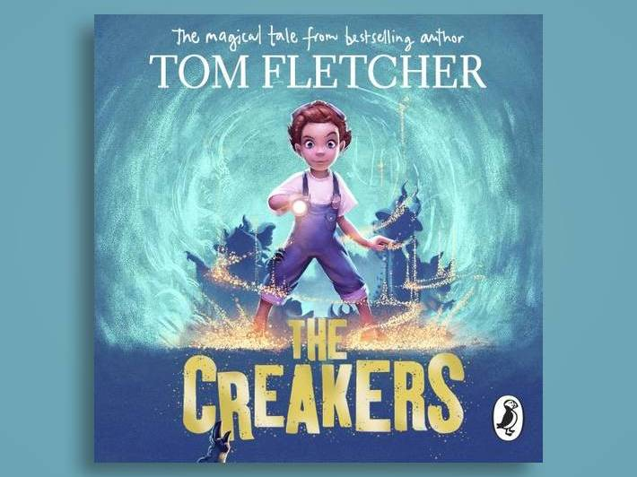 The Creakers Tom Fletcher Chapter 1 text, questions and activities