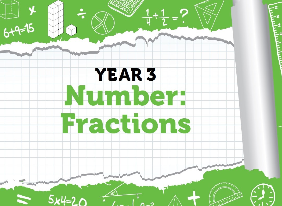 Fractions: Year 3