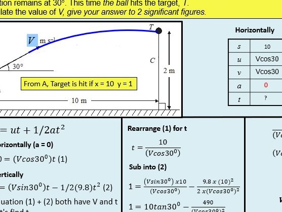 (Chapter 07 BUNDLE) A level Physics - Mechanics and materials - Kinematics - On the move