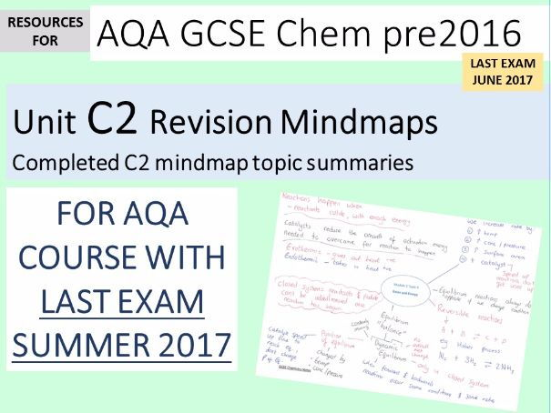 GCSE Science AQA Revision Guides Range