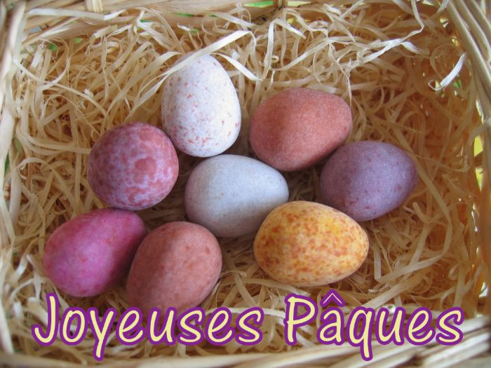 FRENCH - Easter - Joyeuses Pâques - Activity Booklet - Worksheets