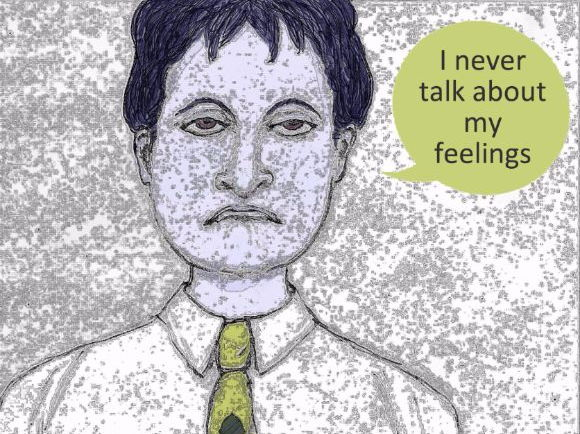 Emotional Mime (US)