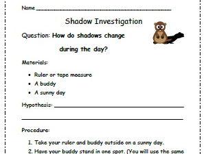 Beginning Shadow Unit