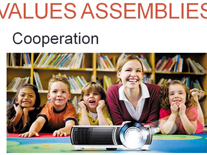 Assembly - Cooperation
