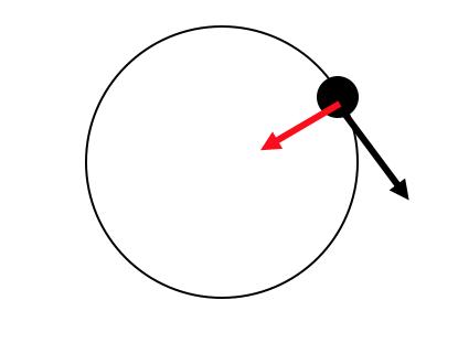 AQA Physics A Level: Further Mechanics Definitions