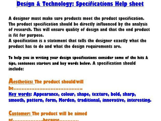 ACCESS FM help sheet
