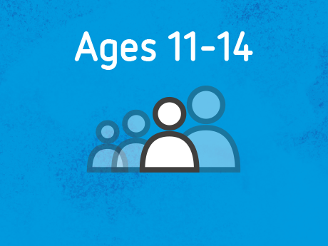 Safer Internet Day 2021 - Education pack for 11-14 year olds