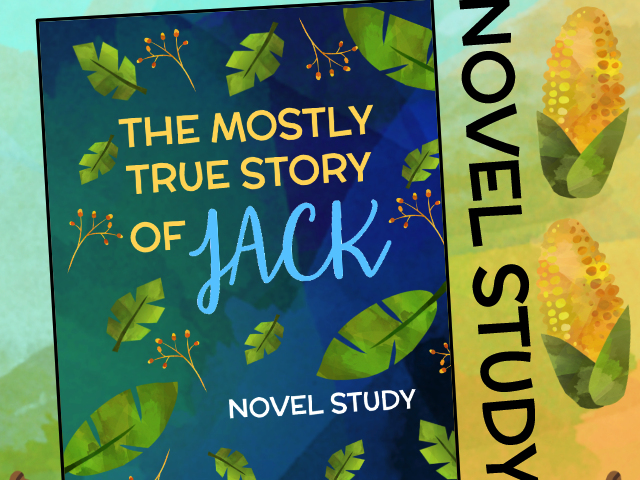 The Mostly True Story of Jack + STEAM BUNDLE