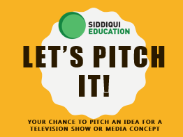 Let's Pitch It Digital (Basic Package)