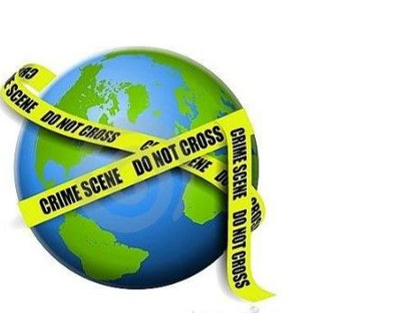 Globalisation and Crime AQA A Level Sociology