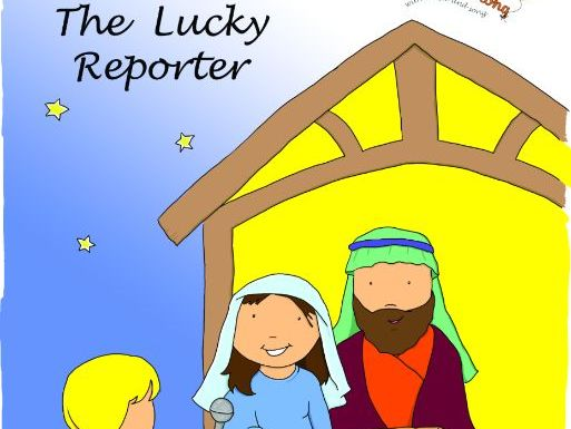 The Lucky Reporter Music Files MP3 Download
