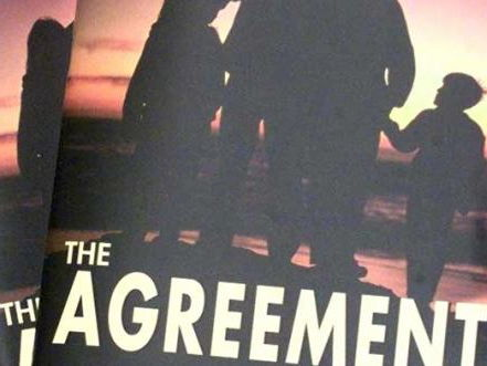Presentation on The Long Road to the Good Friday Agreement (A Level Government & Politics / History)