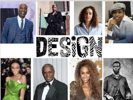 Black History and Culture - Design
