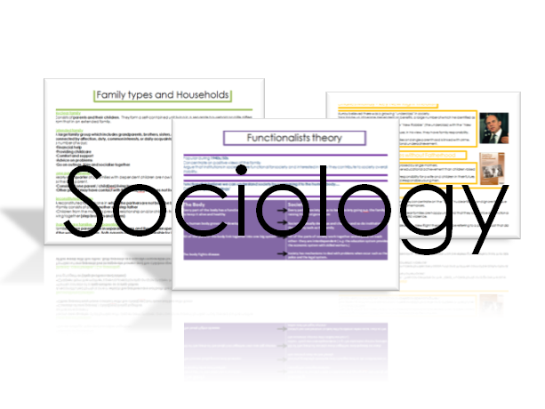 The Family Sociology Perspectives