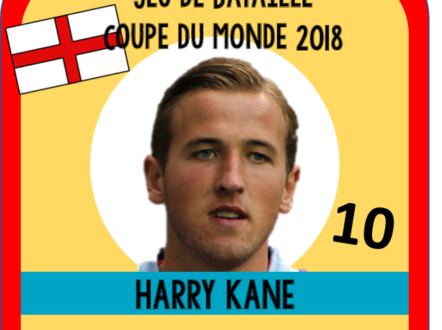 French Player Profile Video:  Harry Kane
