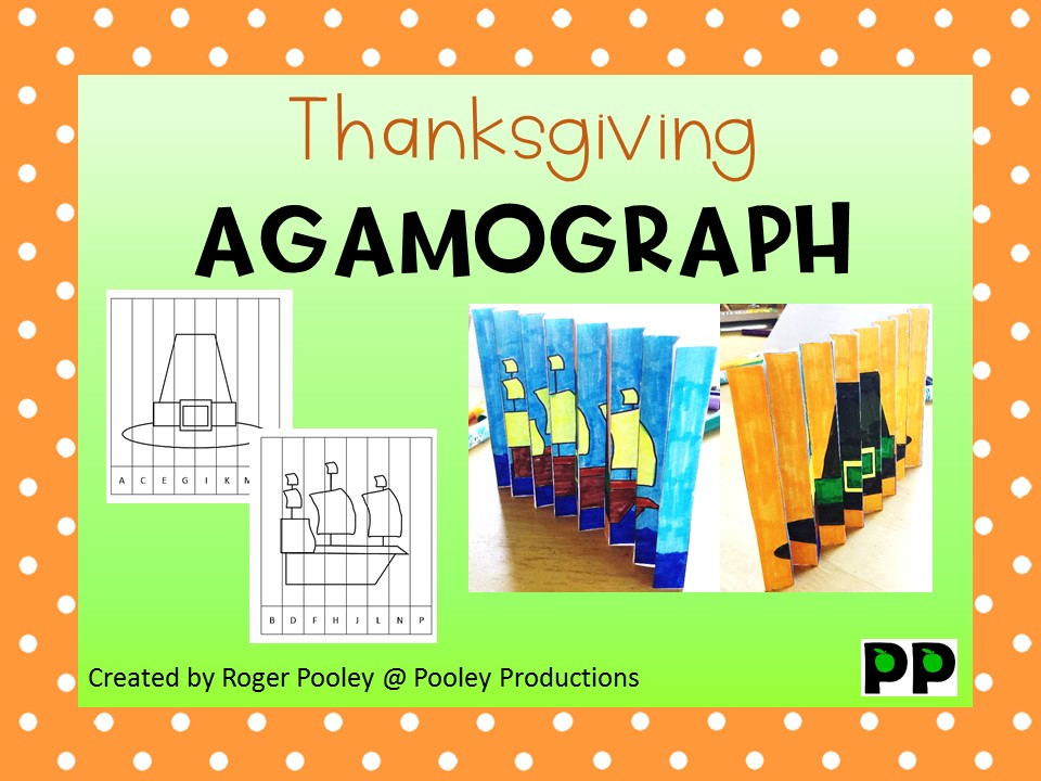 Thanksgiving Agamograph, 11 pages, video