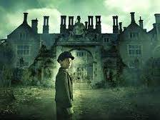 Atmosphere in Great Expectations