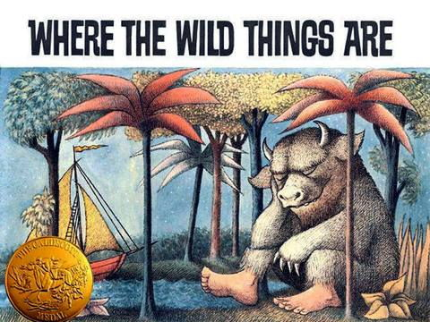 Year 1 Writing Planning: Where The Wild Things Are (Week 1 out of 2)