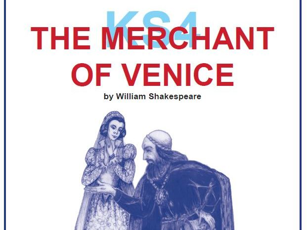 KS4 Merchant of Venice Scheme of Work