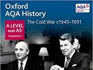 AQA 2R Cold War - Conferences and Historical Antagonism Handout
