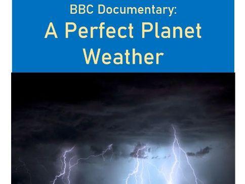 Weather Documentary