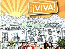 Year 7 Spanish - Whole Lesson - Describing A Photo - Viva 1