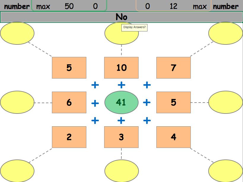 Mathematics Spider Diagrams