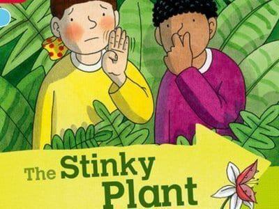 The Stinky Plant PowerPoint Quiz