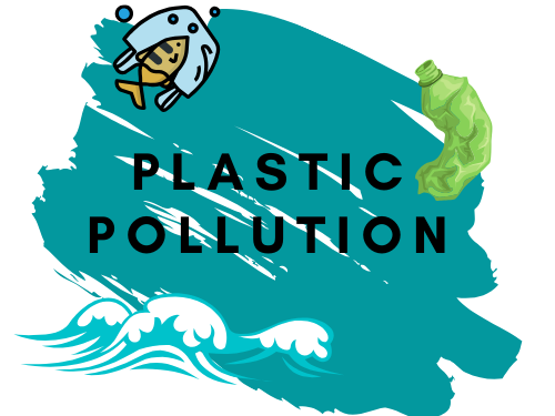 Plastic Pollution - Escape Room Pack