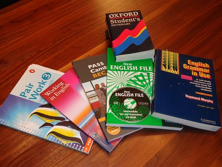 English Language Bundle - ESOL / ELS English as a second language