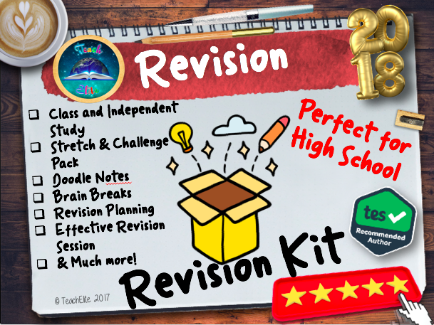 Revision Kit