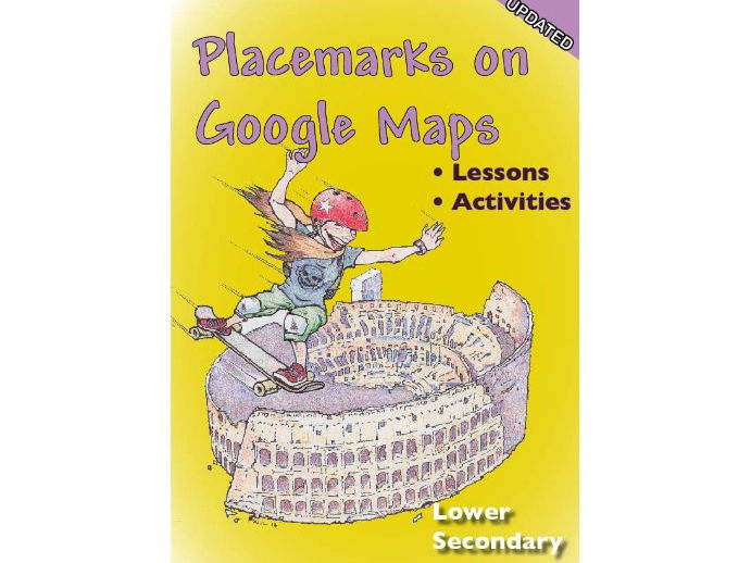 Placemarks in Google Maps**UPDATED**