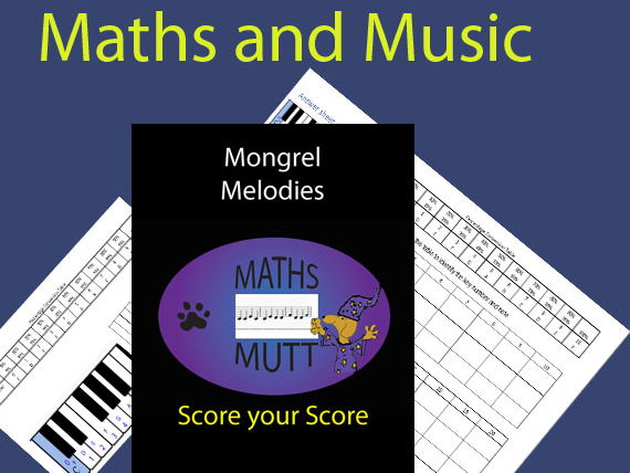 Mongrel Melodies:  Score your Score