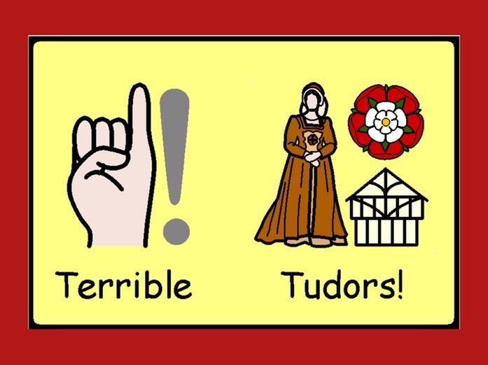 Terrible Tudor Facts!