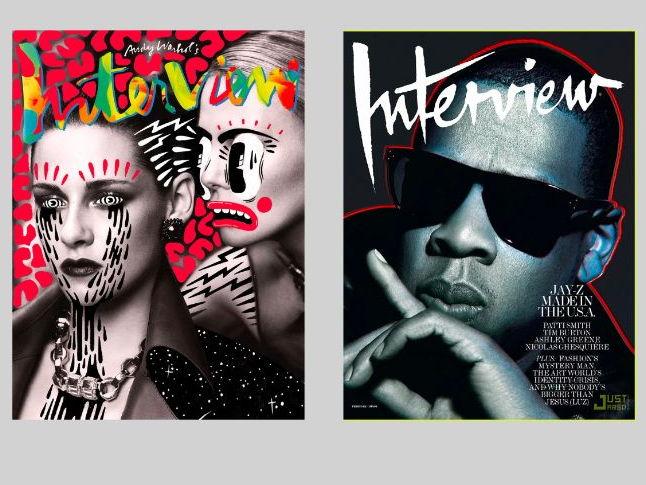 Magazine Design Elements