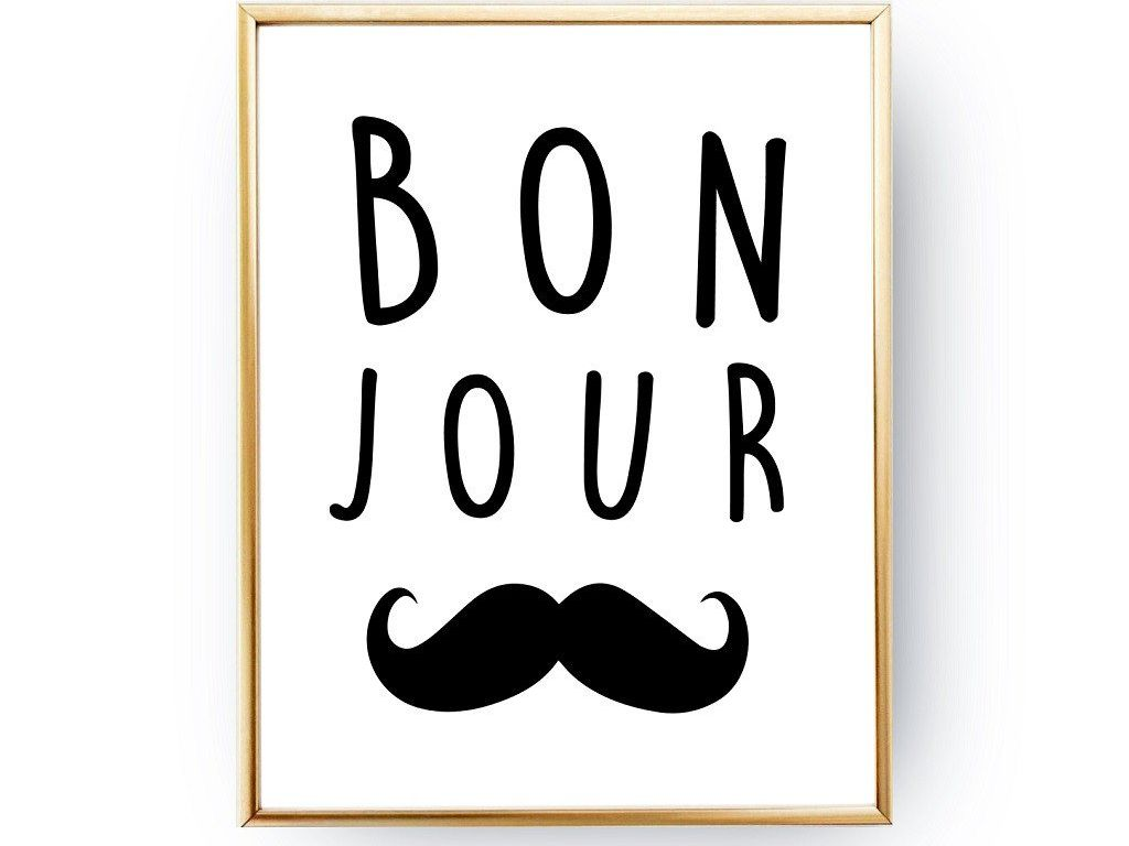 French Classroom Display Bundle