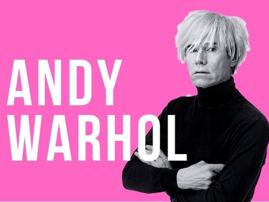Introduction to Andy Warhol | Bundle