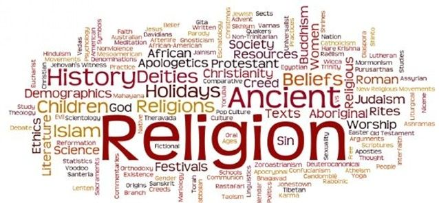 Religious Studies Resources