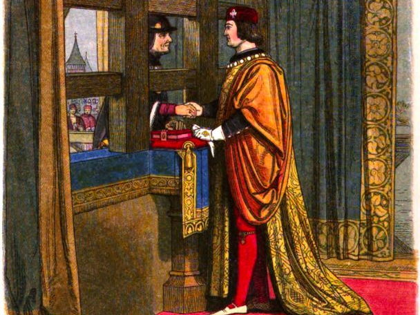 HISTORY A2 The Wars of the Roses  The Sun(ne) in Splendour 1471-83, Part One (Edward IV)